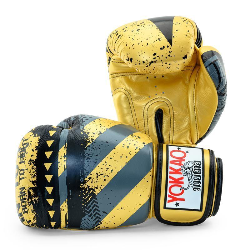 Hustle gloves - mmafightshop.ae
