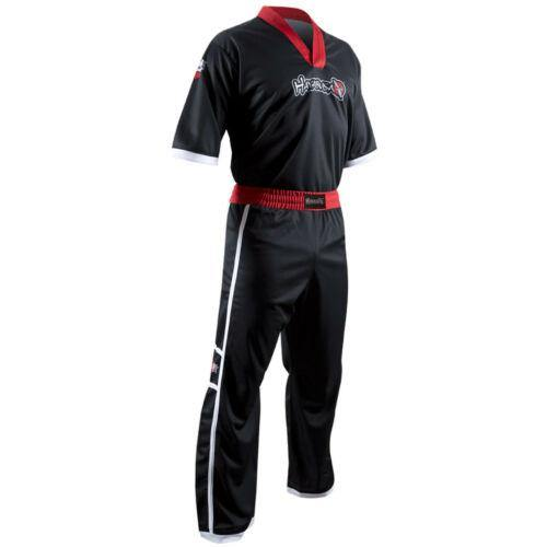 HAYABUSA KARATE UNIFORM - mmafightshop.ae