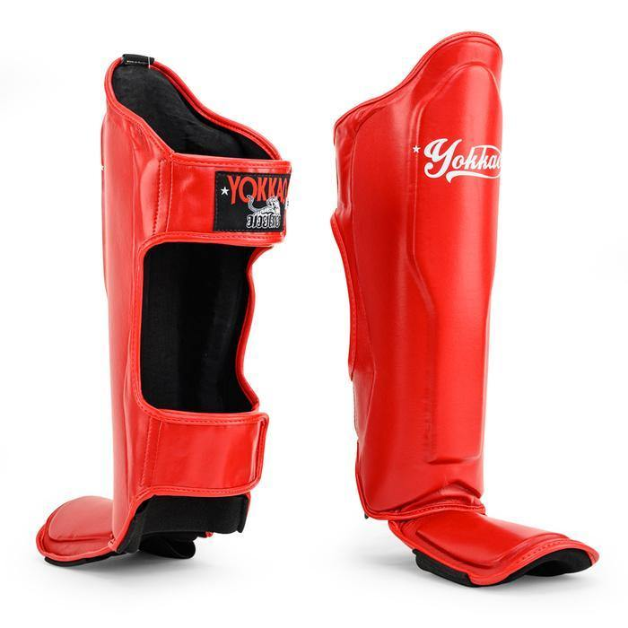 Vertigo Shin Guards - mmafightshop.ae