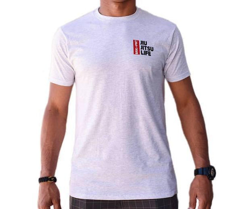 Break Point Jiu Jitsu Life T-Shirt