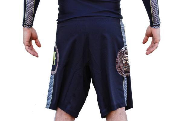 Break Point King Of Beasts Shorts - mmafightshop.ae