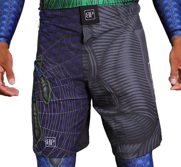 Break Point Tarantula Shorts - mmafightshop.ae