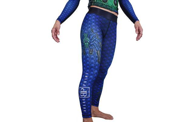 Break Point Tarantula Spats - mmafightshop.ae