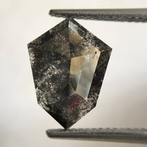 Shield Shape Diamond