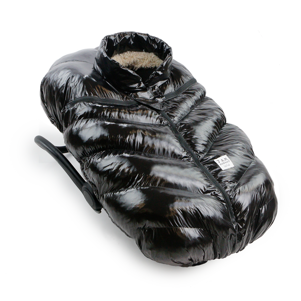 Car Seat Cocoon - Polar