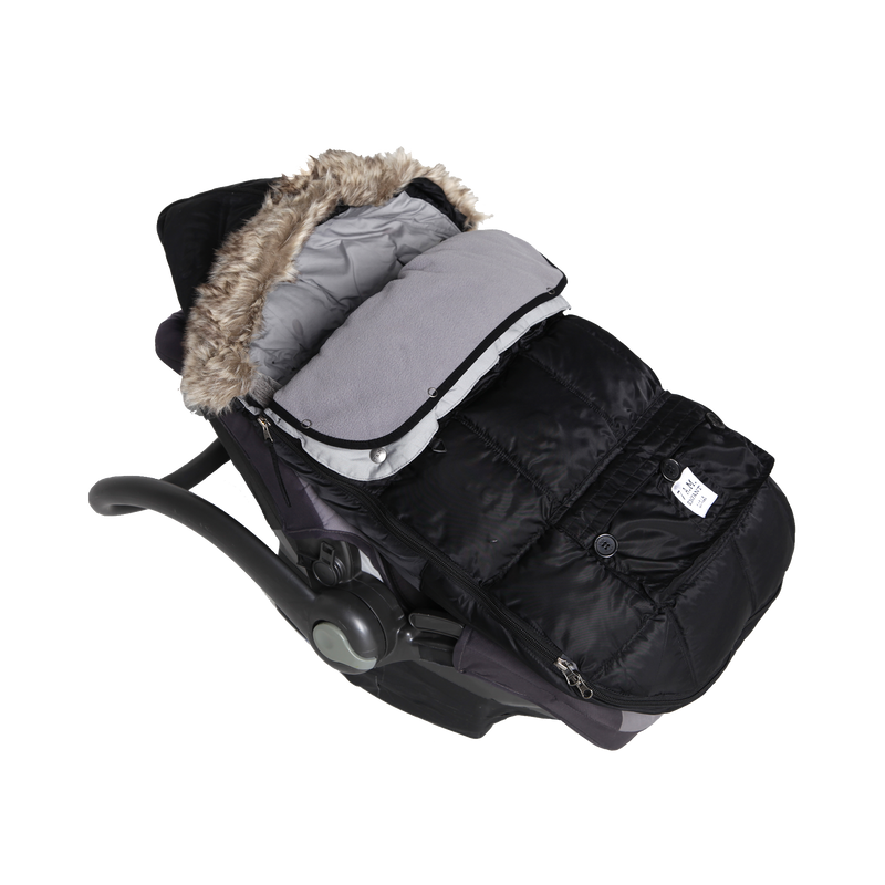 Le Sac Igloo - Cotton Footmuff