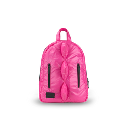 MINI Dino Backpack - Hot Pink