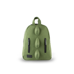 MINI Dino Backpack - Cotton Canvas