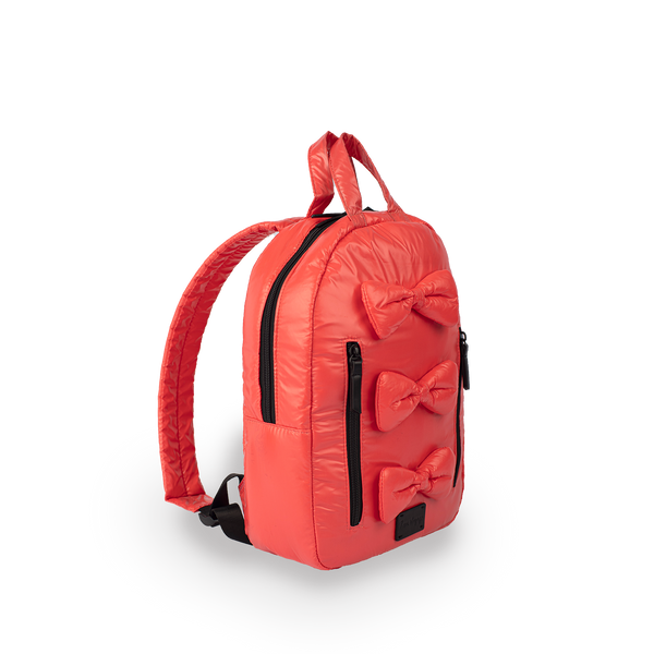 MINI Bows Backpack - Corail