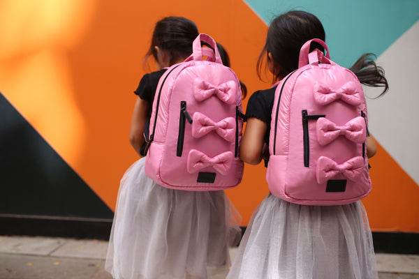 MINI Bows Backpack
