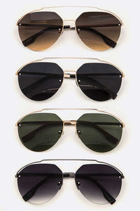 BLAZE BROW BAR AVIATORS