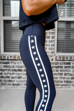 Load image into Gallery viewer, BRAVE STAR LEGGINGS