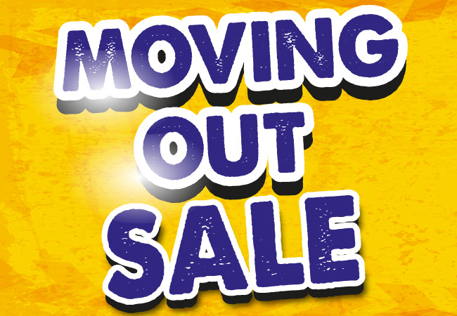 Moving Out Sale @ Big Box Jurong East Level 2 & 3