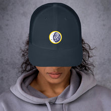 Load image into Gallery viewer, Secret Society Trucker Hat