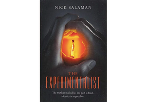 Book of the month - The Experimentalist by Nicholas Salaman