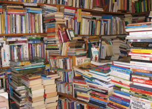 Mumble Books now sells 2nd hand pre-loved books too!