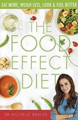 The Food Effect Diet by Dr Michelle Braude