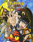PokÃmon: Sun & Moon, Vol. 1 (Pokemon)