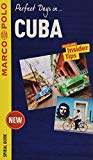 Cuba Marco Polo Spiral Guide (Marco Polo Perfect Days)
