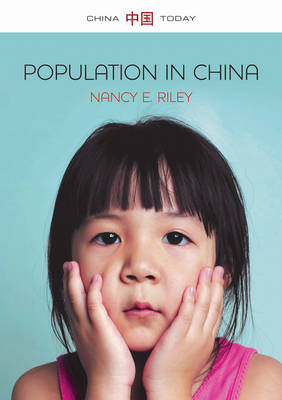 Population in China (China Today)