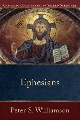 Ephesians (Catholic Commentary on Sacred Scripture)