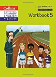 Cambridge Primary English as a Second Language Workbook: Stage 5 (Collins International Primary ESL)