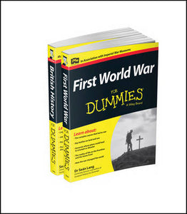 History For Dummies Collection - First World War For Dummies/British History For Dummies