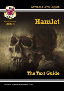 A Level English Text Guide - Hamlet