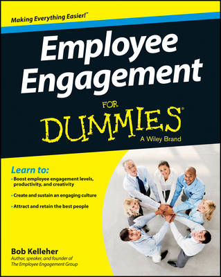 Employee Engagement For Dummies