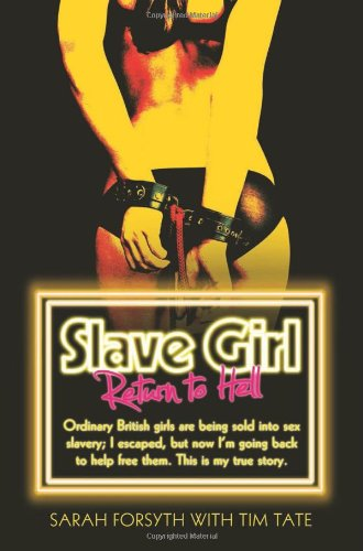Slave Girl: Return to Hell