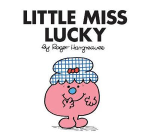 Little Miss Lucky (Little Miss Classic Library)