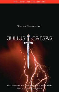 Julius Caesar (The Annotated Shakespeare)