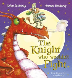 The Knight Who Wouldn't Fight