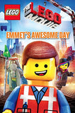 Emmet's Awesome Day (The Lego Movie)
