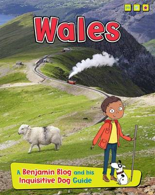 Wales (Read Me!: Country Guides, with Benjamin Blog and His Inquisi)
