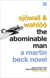 The Abominable Man. Maj Sjwall and Per Wahl (The Martin Beck series)