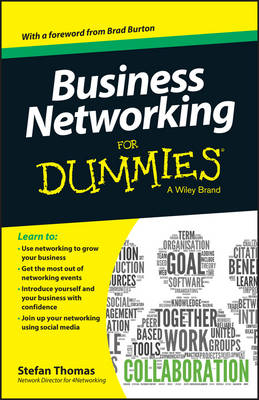 Business Networking For Dummies (For Dummies Series)