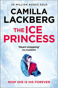 The Ice Princess (Patrik Hedstrom and Erica Falck)