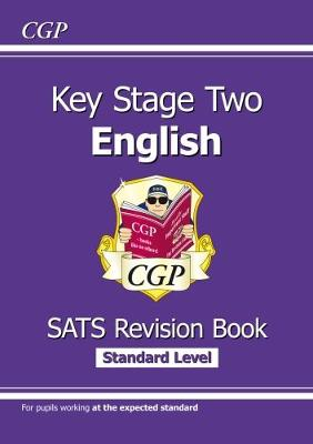 New KS2 English Targeted SATS Revision Book - Standard Level (for tests in 2018 and beyond)