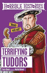 Terrifying Tudors (Horrible Histories)