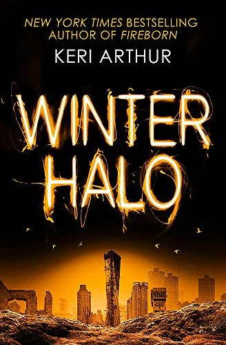 Winter Halo (Outcast)