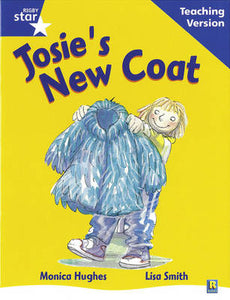 Josie's New Coat (Rigby Star)