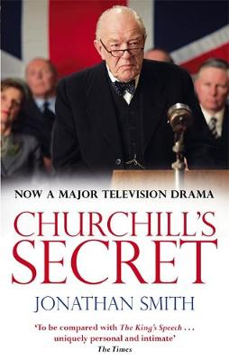 The Churchill Secret KBO (TV Tie-In)