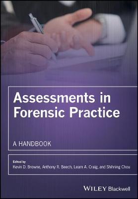 Assessments in Forensic Practice: A Handbook