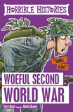 Woeful Second World War (Horrible Histories)