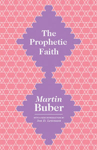 The Prophetic Faith