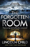 The Forgotten Room (Dr. Jeremy Logan)