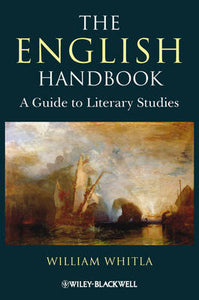 The English Handbook: A Guide to Literary Studies