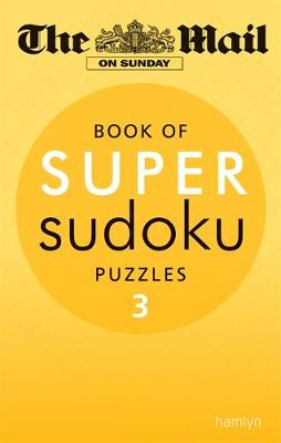 Super Sudoku (Mail Puzzle Books)