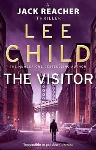 The Visitor: (Jack Reacher 4)